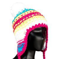 White/Girlfriend/Riviera Spyder Bittersweet Hat Girls