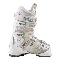 White / Gliter Translucent Atomic Hawx 90 W Ski Boots Womens