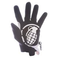 White Grenade Team CC935 Gloves Mens