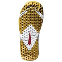 White / Red Burton Modern Snowboard Boots – Womens