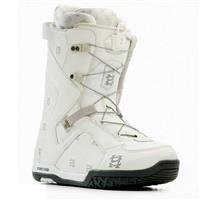 White Ride Haze Snowboard Boots Mens