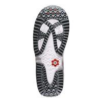 White / Rust Burton Sapphire Snowboard Boots Womens