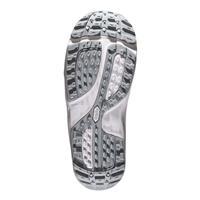 White / Silver Burton Emerald Snowboard Boots Womens