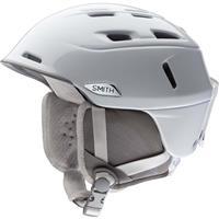 White Smith Compass Helmet Womens
