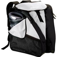 White Transpack XTW Ski Boot Bag