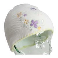 White Turtle Fur Fairy Garden Hat Girls