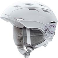 White Wanderlust Smith Sequel Helmet