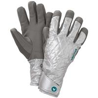 Whitestone / Dark Granite Marmot Bretton Gloves Womens