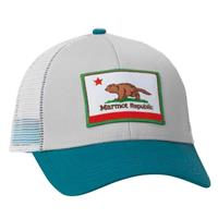 Marmot Republic Trucker Hat - Men's - Whitestone