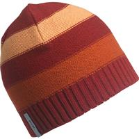 Turtle Fur Mo Stripe Hat