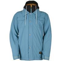 Winter Blue Bonfire Morris Jacket Mens