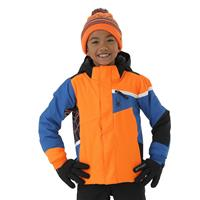 Spyder Mini Challenger Jacket - Boy's