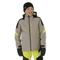 Obermeyer Fleet Jacket - Boy's (Teen)