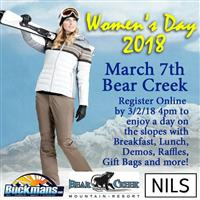 Buckmans 2018 Womens Day at Bear Creek! (3/7/18)