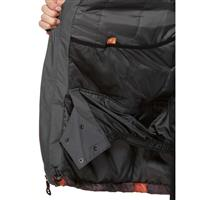 Wood World Quiksilver Mission Wood World Insulated Jacket Mens
