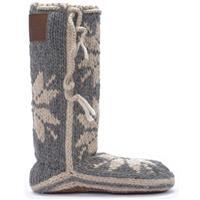 Twlight Woolrich Chalet Sock Womens