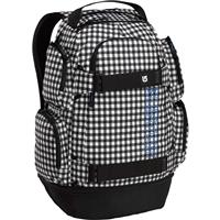 Wrinkled Gingham Burton Distortion Pack