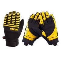 Wu Tang Celtek Misty Gloves Men