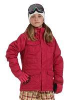 Burton Prism System 3 in 1 Jacket Girls