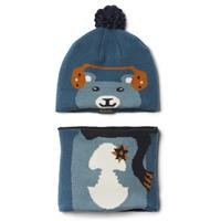 Columbia Infant Snow More Hat and Gaiter Set - Youth