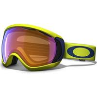 Yellow Frame / Hi Persimmon Lens (59 146) Oakley Canopy Goggle