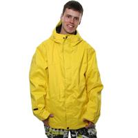 Yellow Ride Georgetown Shell Jacket Mens