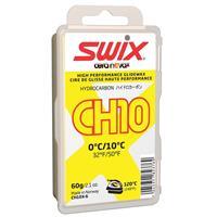 Yellow Swix CH010X 6 Hydrocarbon Wax