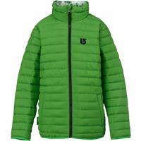 Slime / Slime Surf Stripe Burton Flex Puffy Jacket Youth