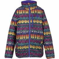 Sorcerer / Figaro Stripe Burton Flex Puffy Jacket Youth