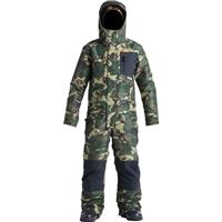 OG Dinoflage Airblaster Freedom Suit Youth