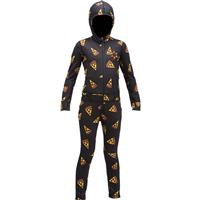 Pizza Airblaster Ninja Suit First Layer Youth