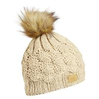 Turtle Fur Lambs Wool Lucy Beanie Womens