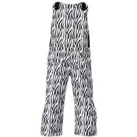 Zebra Roxy Nadia Toddler Bib Girls