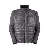 Zinc Grey The North Face Jakson Jacket Mens