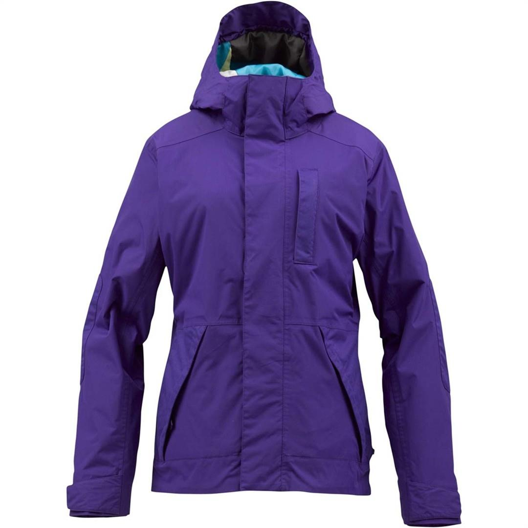 Burton Tonic Jacket Women S Buckmans Com