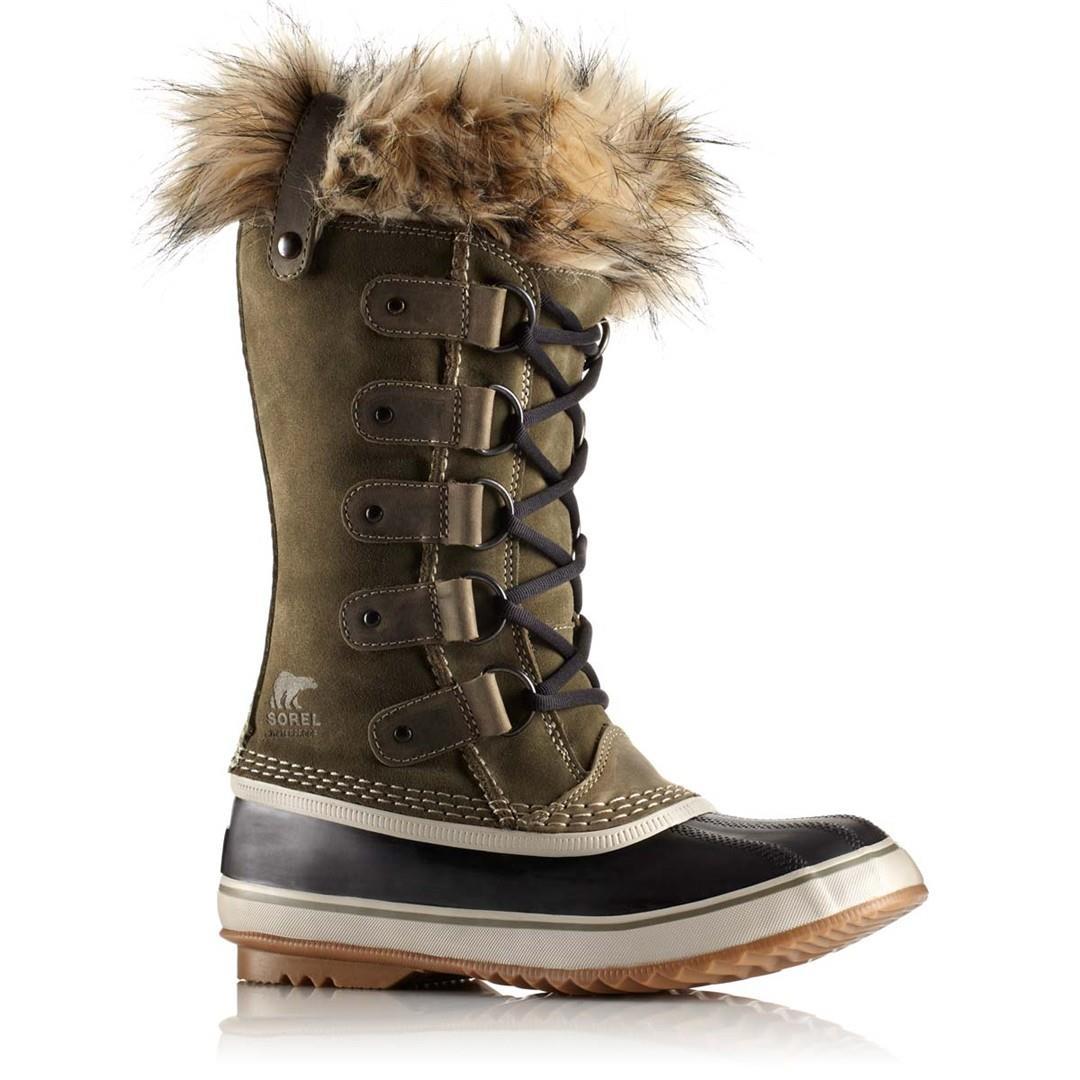13fca29a3 Sorel Joan of Arctic Boots - Women's | Buckmans.com