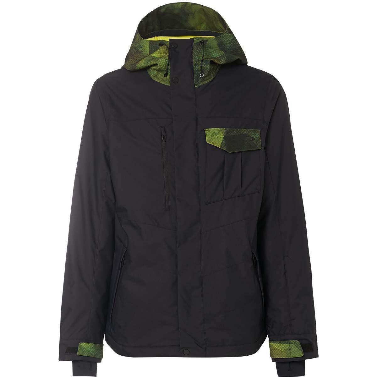 Oakley Division Insula Jacket 2L 10K Men's