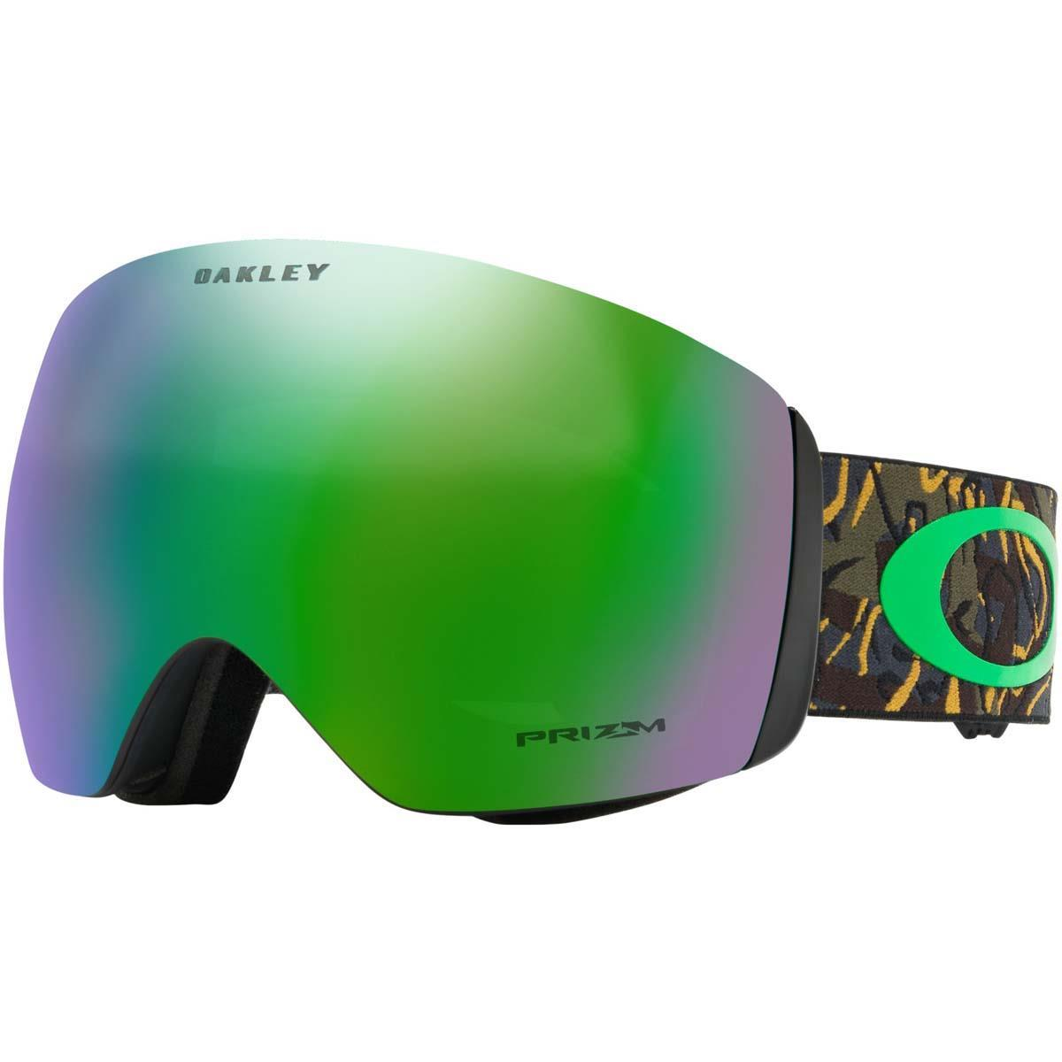 4a7ecf94139 Oakley Prizm Flight Deck Snow Goggles - OO7050