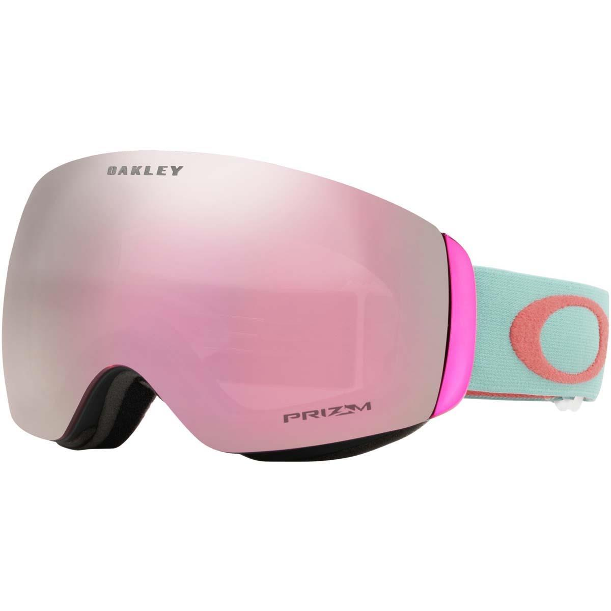 6f050a771e38 Oakley Prizm Flight Deck XM Snow Goggles - OO7064