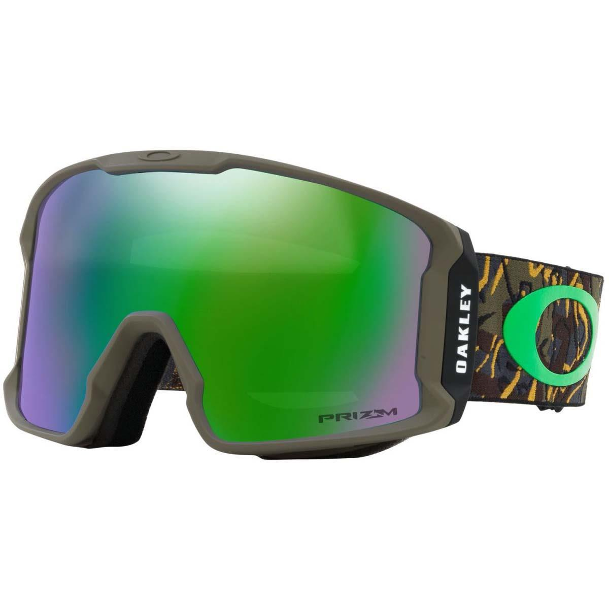 373b3733afb2 Oakley Prizm Line Miner Goggle. Loading zoom