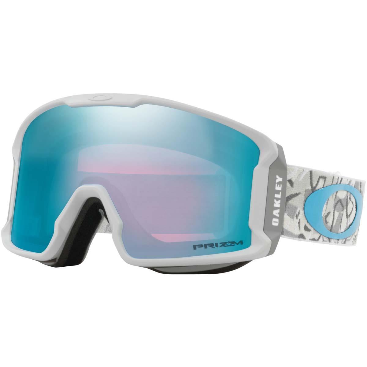 c16946de0606 Oakley Prizm Line Miner XM Goggle. Loading zoom