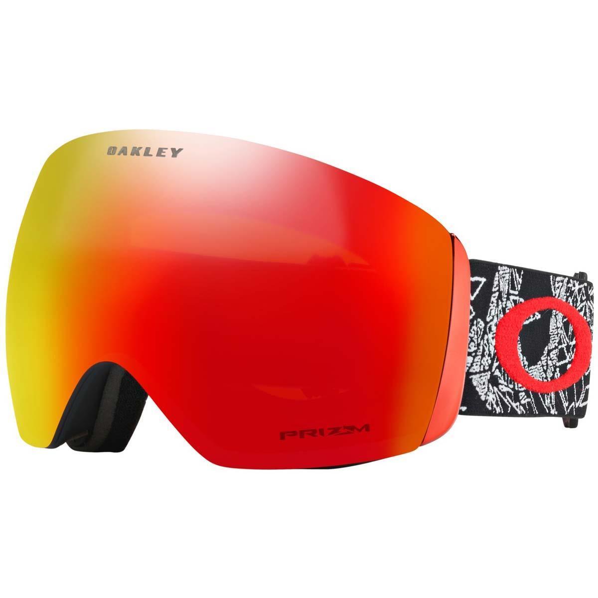 da5f93e943e Oakley Seth Morrison Signature Prizm Flight Deck Goggle. Loading zoom