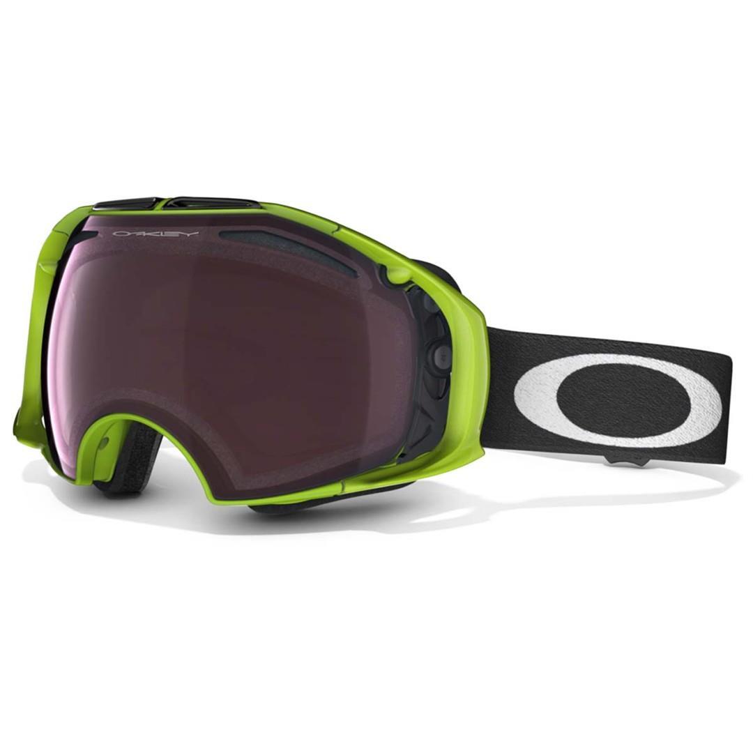 869cb17326 Oakley Prizm Airbrake Goggle. Loading zoom