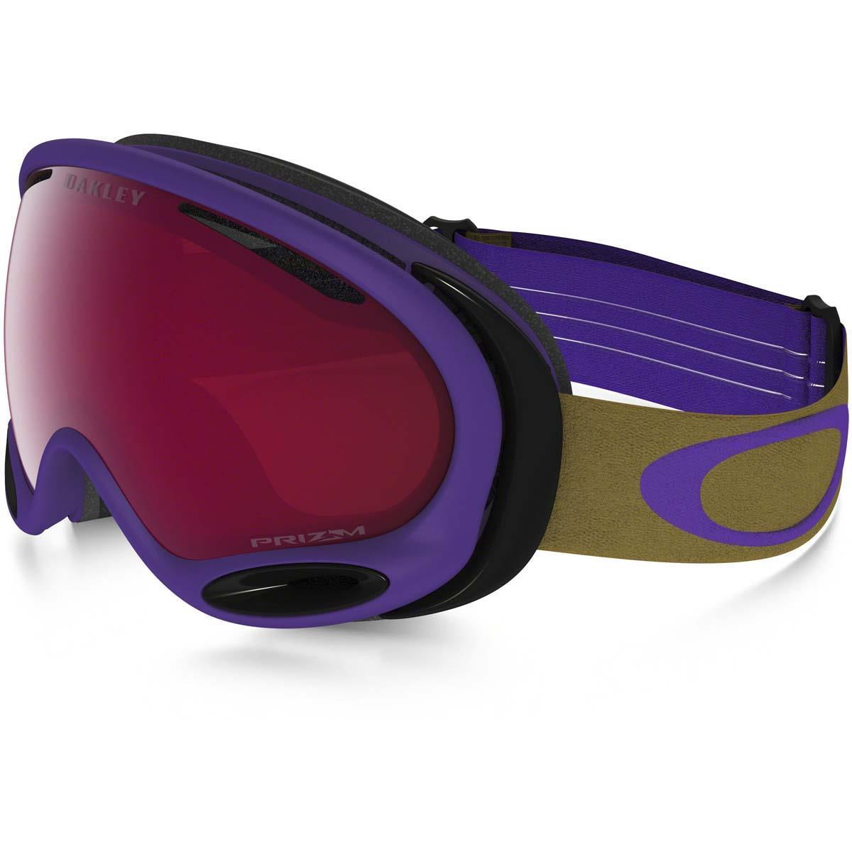 414e1f361dc Oakley Prizm A Frame 2.0 Snow Goggles. Loading zoom