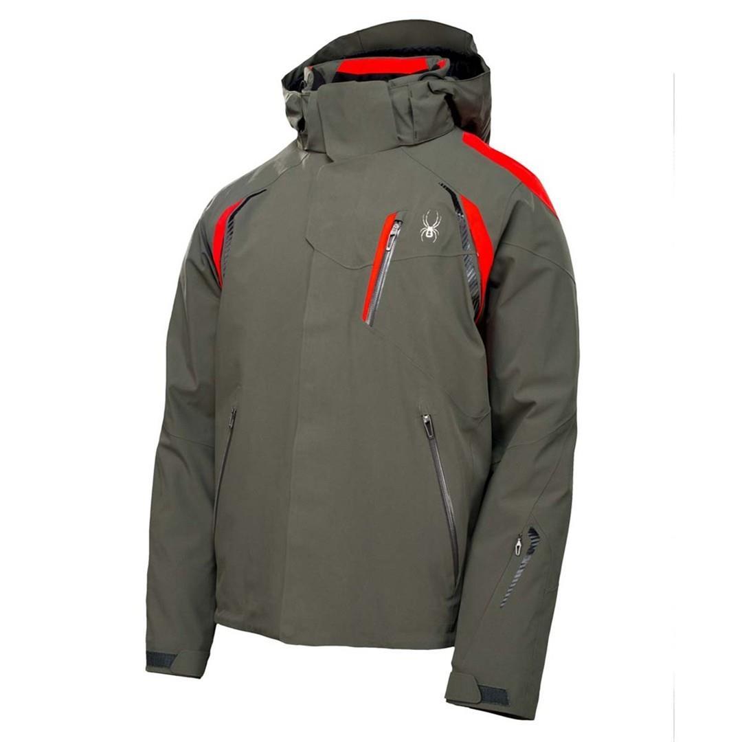 db20248d4664 Spyder Garmisch Jacket Mens. Loading zoom