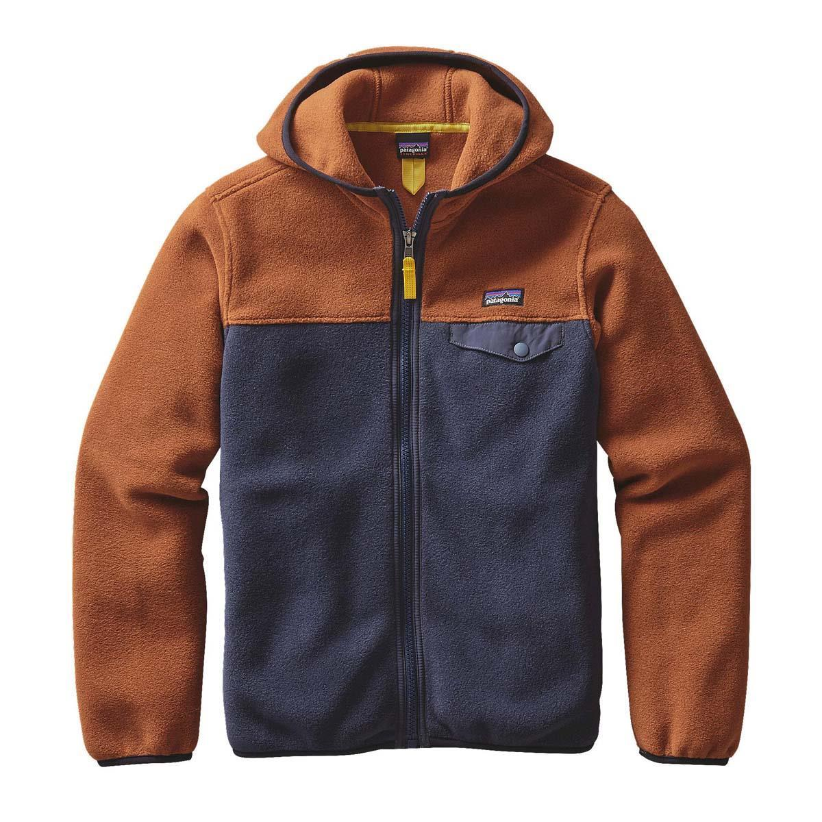 2a5c04071c1 Patagonia Lightweight Synchilla Snap T Hoody Boys. Loading zoom