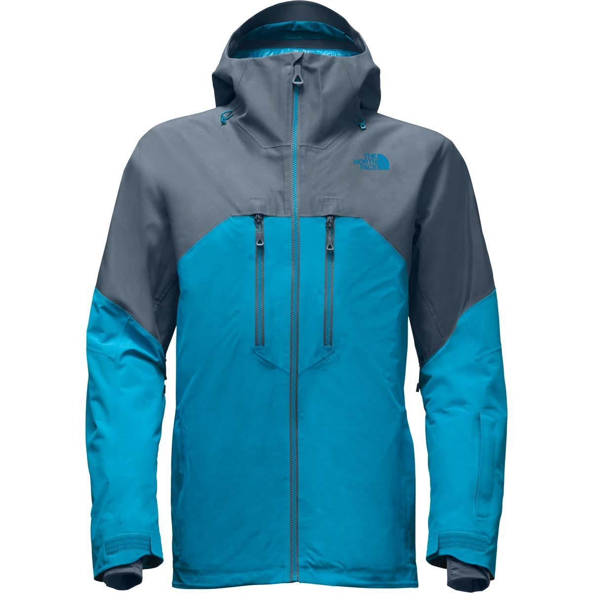 8020f98fd69c The North Face Powder Guide Jacket Mens. Loading zoom