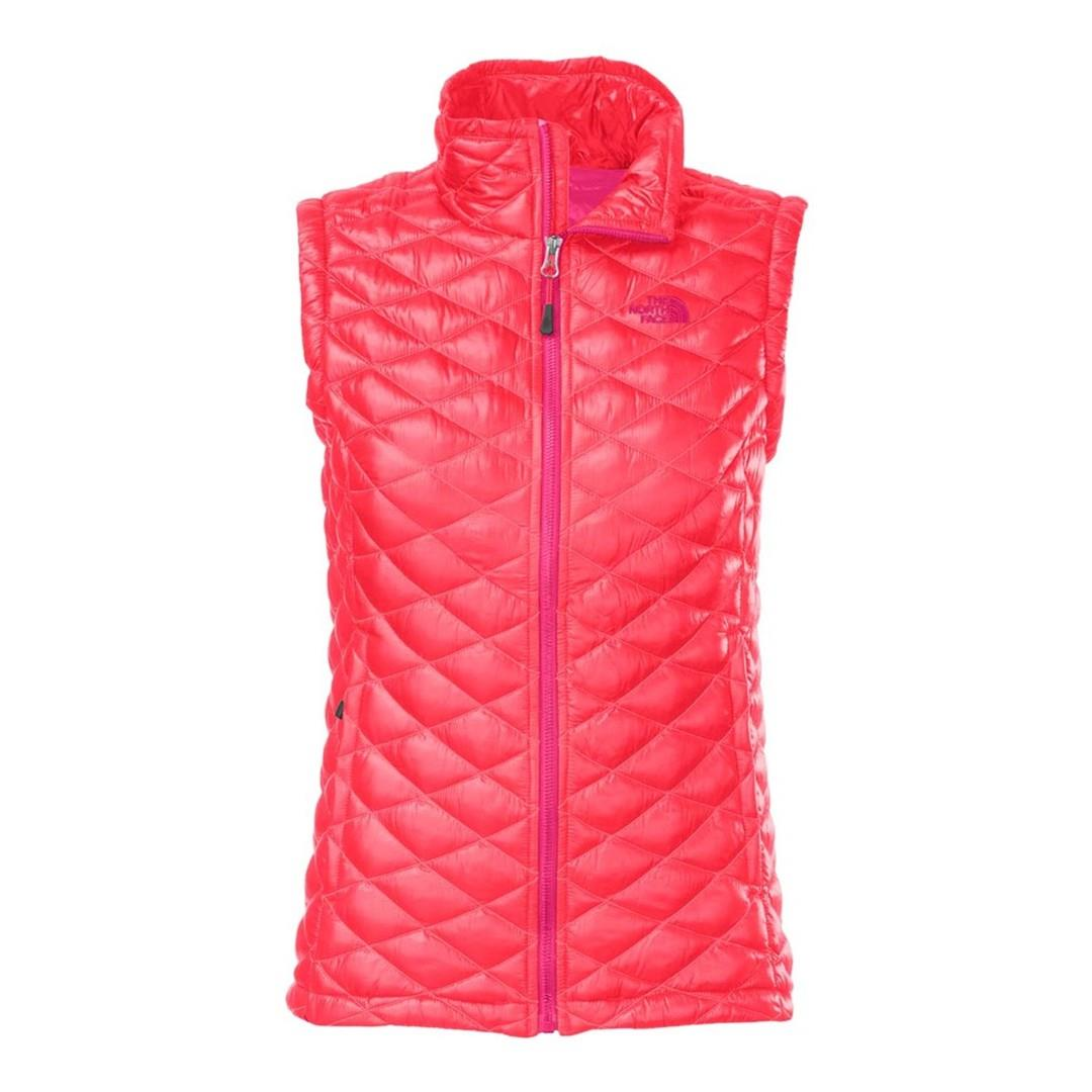 1c1756857b80 The North Face Thermoball Vest Womens. Loading zoom