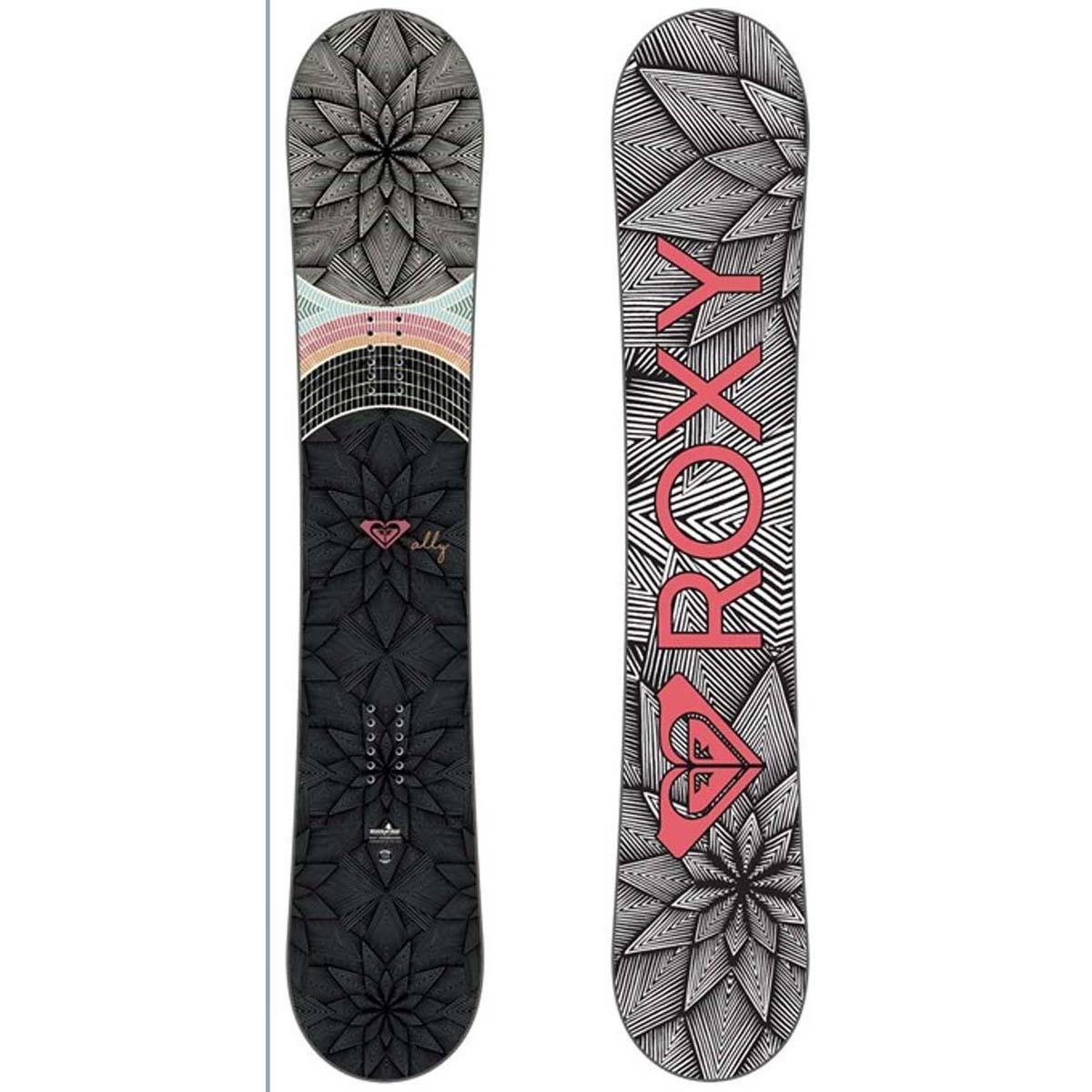 273b93b09805 Roxy Ally Banana Snowboard Womens. Loading zoom
