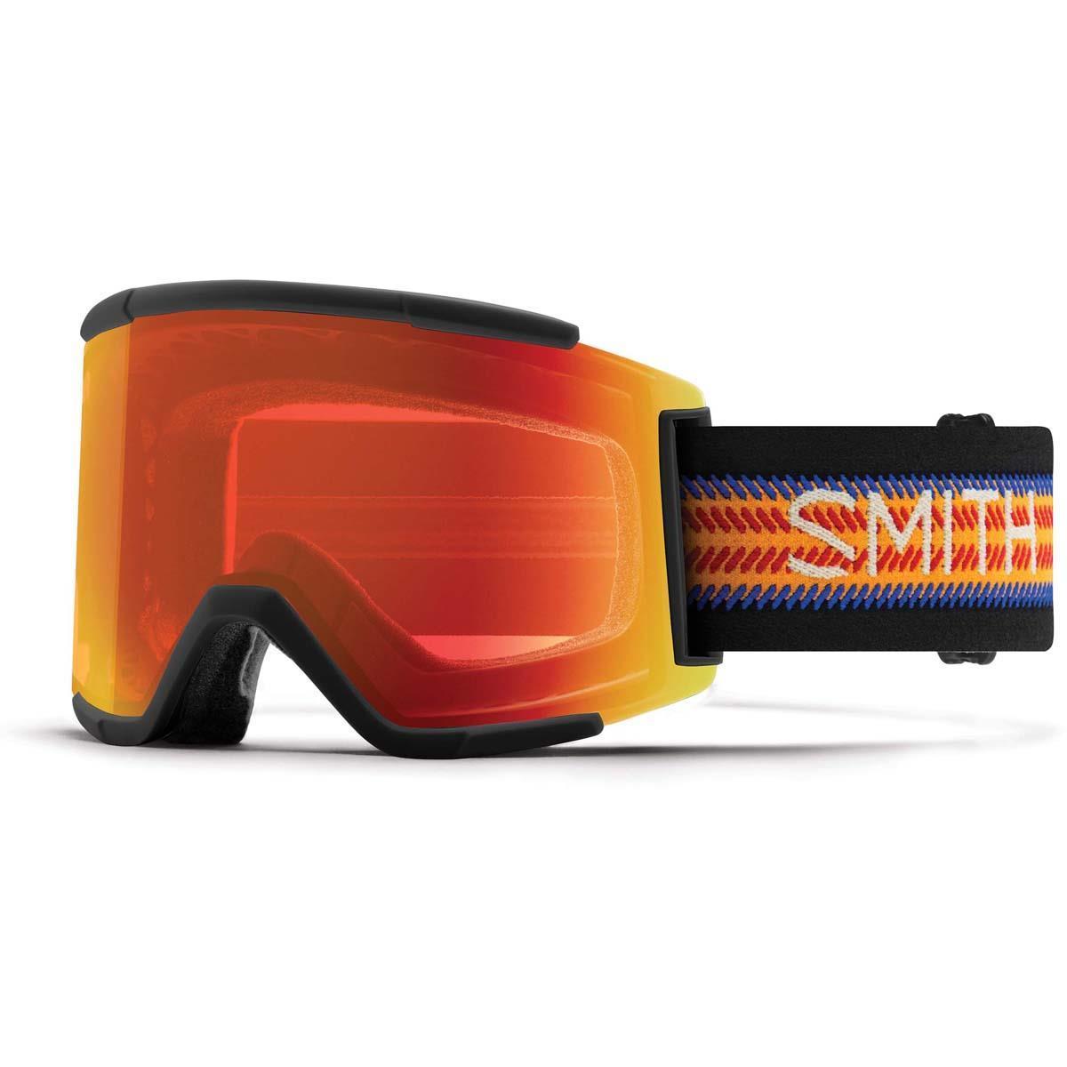 e52b4bf29a Smith Squad XL Goggle